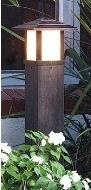 Bollard Light